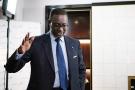 Tidjane Thiam, directeur général du Crédit suisse