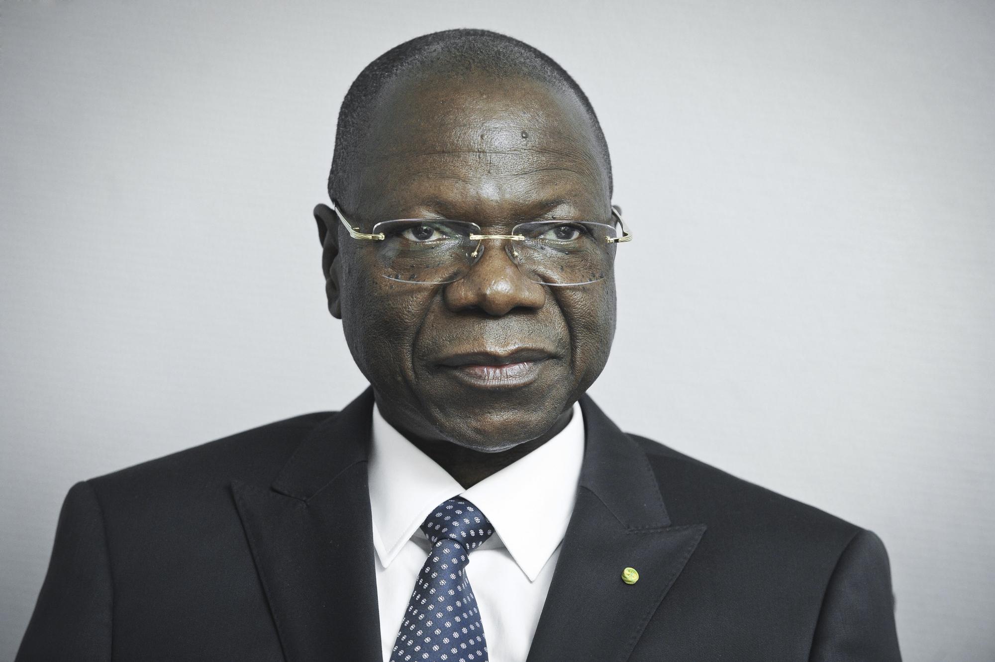 Kalzeubé Pahimi Deubet (Tchad).
