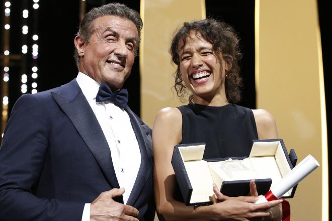 """""""Atlantique"""", de la Franco-Sénégalaise Mati Diop, reçoit le Grand Prix du Festival de Cannes"""