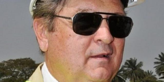 Russie-Afrique : Alexandre Brégadzé, diplomate et businessman