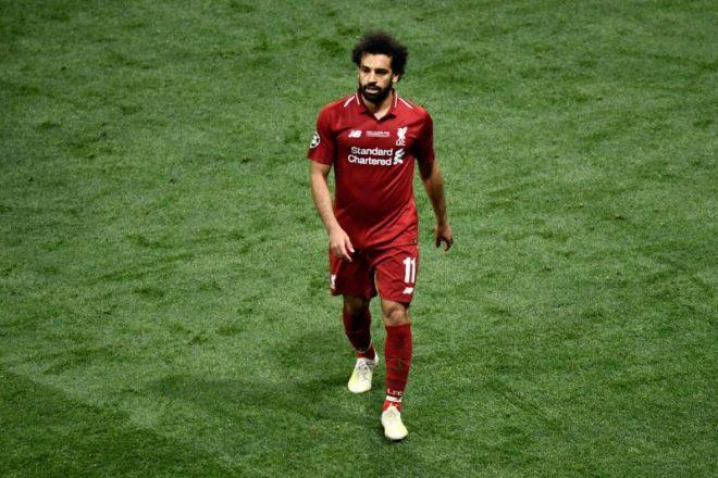 Football : Mohamed Salah offre à Liverpool sa 6e Ligue des champions 2-0 contre Tottenham