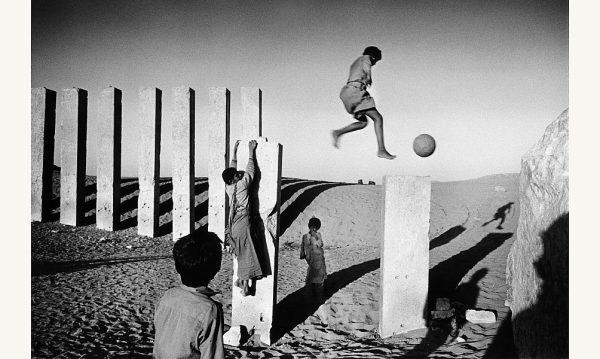 Foot et monde arabe. La révolution du monde arabe,.