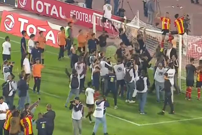 Finale de la Ligue des champions africaine : la CAF déclare le Wydad Casablanca perdant