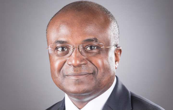 Francis Nkea Ndzigue.
