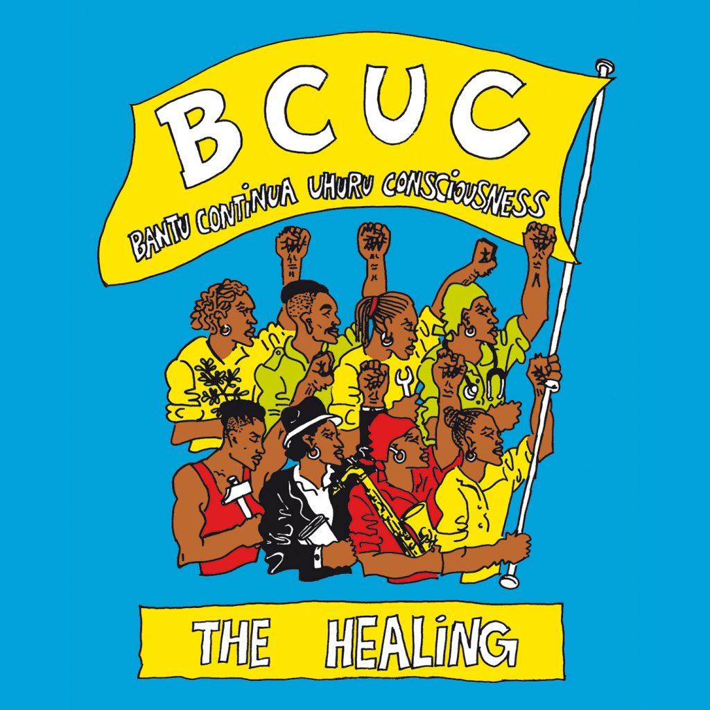 The Healing, BCUC, Buda Musique