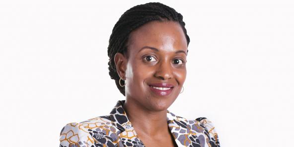 Après avoir fondé SD Avocats en 2013, Salimatou Diallo vient de créer le cabinet panafricain Adna.