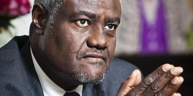 """Moussa Faki Mahamat : """"À Alger comme à Khartoum, il faut éviter le chaos """""""