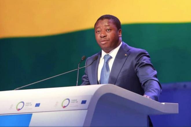Togo : Faure Gnassingbé officiellement en lice pour un quatrième mandat présidentiel