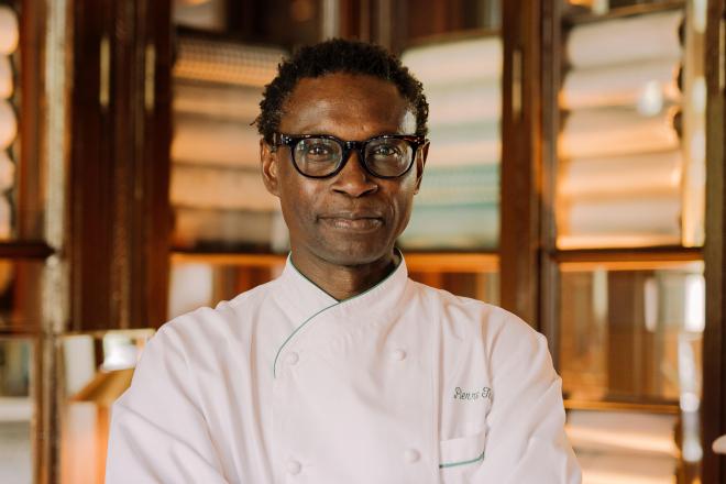 À Dakar, l'hôtel Pullman s'offre un virage culturel