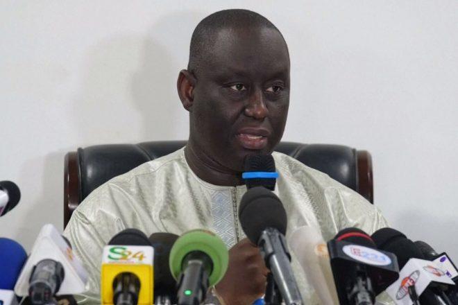 Affaire Petro-Tim : Aliou Sall, le frère du président sénégalais, démissionne de la Caisse des dépôts
