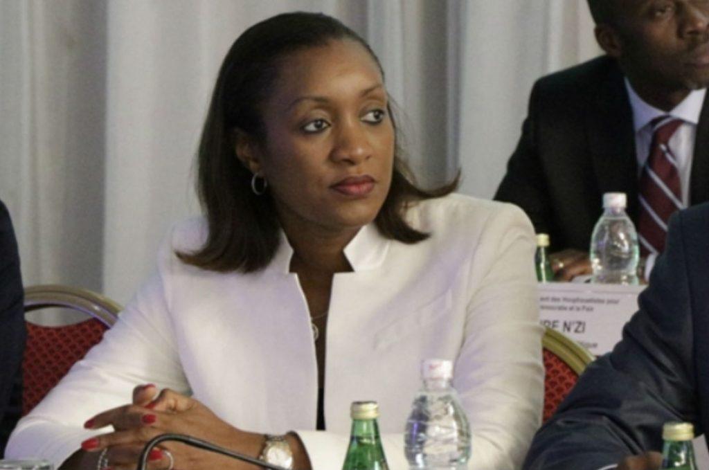 Masséré Touré-Koné, en mai 2019.