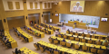 L'Assemblée nationale djiboutienne.
