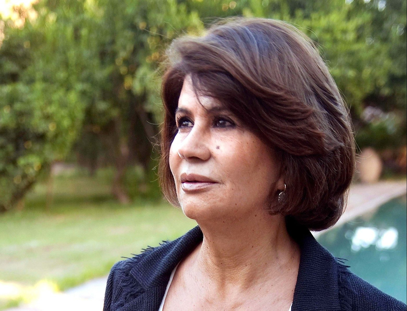 Rita Bennis jure qu'elle détient une participation majoritaire.