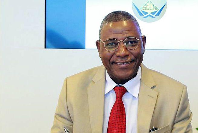 Amadou Ousmane Guitteye.