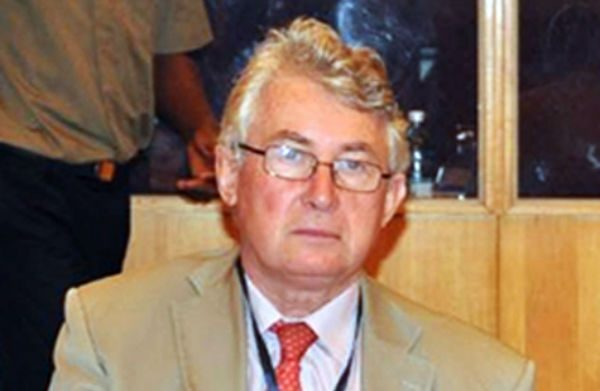 Jean-François Thibault.