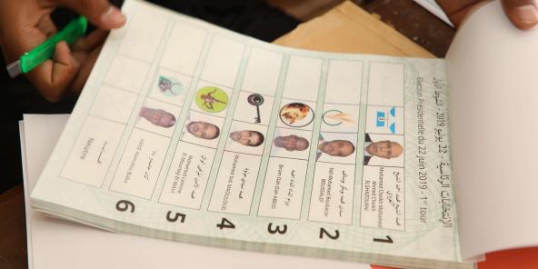 Présidentielle en Mauritanie : pays divisé, Biram leader de l'opposition... les premières leçons du scrutin