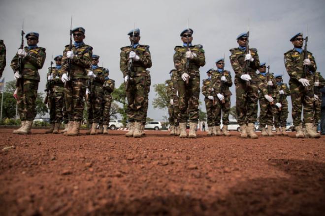 Les États-Unis montrent à nouveau leur impatience face à l'évolution du Mali