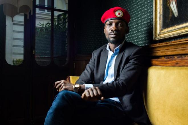 Ouganda : Bobi Wine empêchera-t-il Yoweri Musevini de briguer un sixième mandat ?