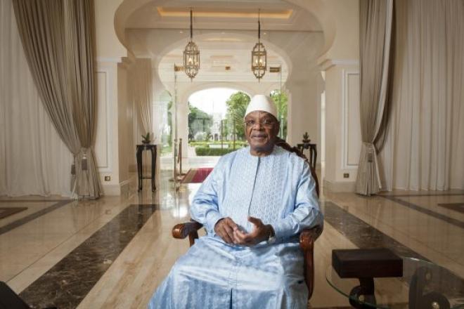 Mali : que faut-il attendre du dialogue avec les jihadistes Iyad Ag Ghaly et Amadou Koufa ?