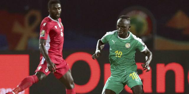 CAN 2019 : le Sénégal s'impose face au Kenya (3-0) et se qualifie pour les 8e de finale