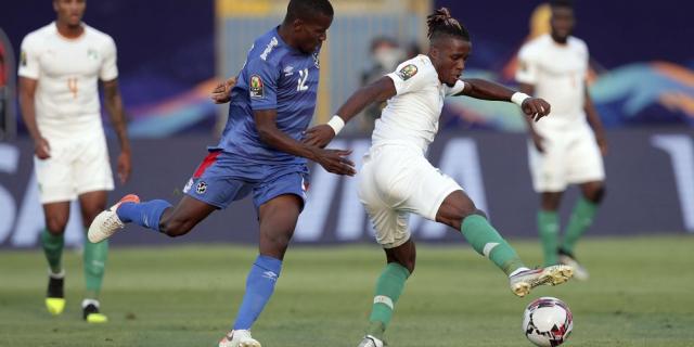 CAN 2019 : la Côte d'Ivoire écrase la Namibie (4-1) et file en 8e de finale