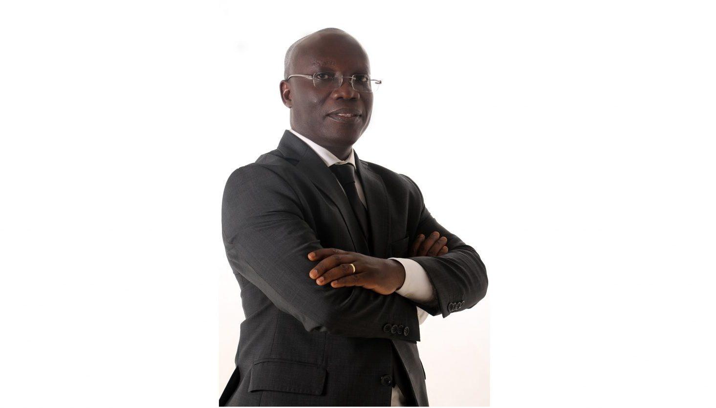 Guy Manouan, président de la fondation African Ports Awards.