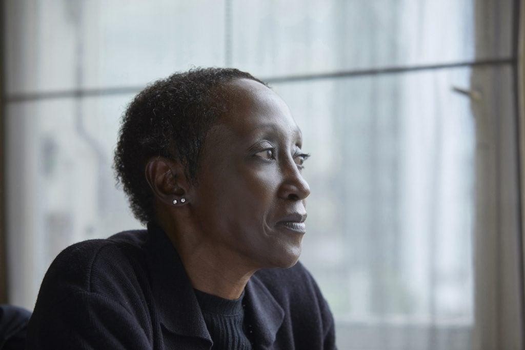 RETOUCHEE - N'Gone Fall, commissaire générale de la Saison Africa 2020 en France