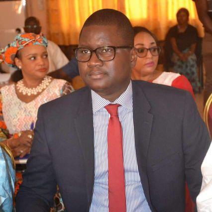 Mahamet Traoré