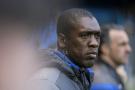 Le coach du Cameroun, Clarence Seedorf.