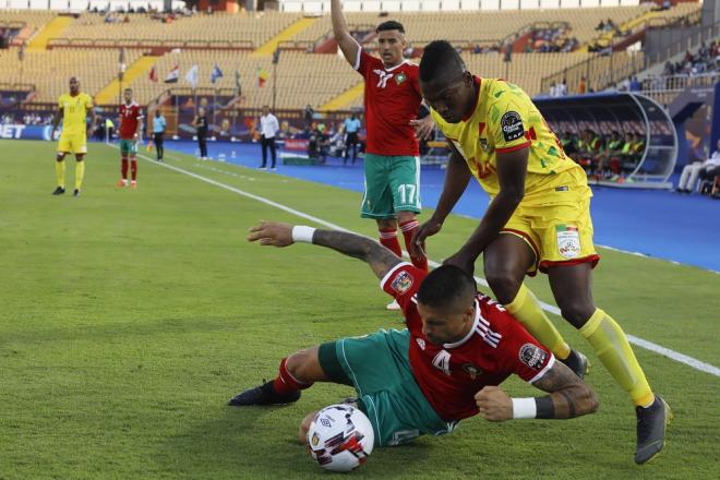 CAN 2019 : l'exploit du Bénin qui élimine le Maroc aux tirs au but