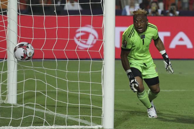 CAN 2019 : Madagascar élimine la RD Congo aux tirs au but (2-2, 4-2)