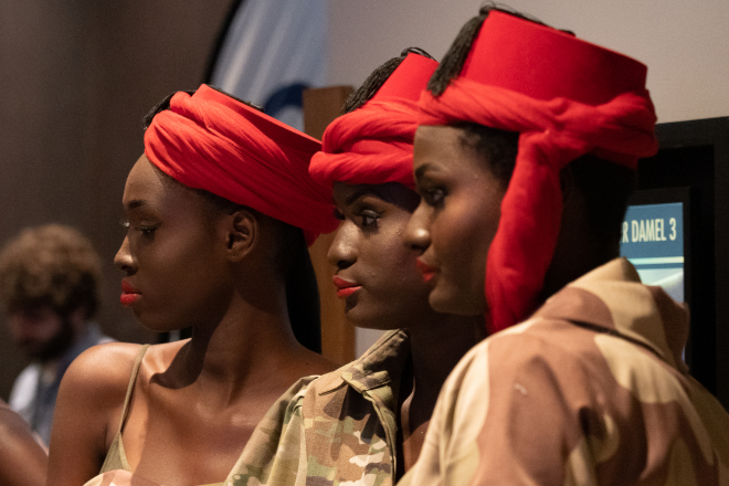 [En images] Retour sur la Dakar Fashion Week 2019