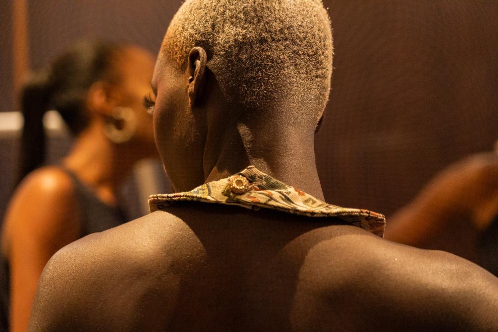 Senegal . Dakar. 06/2019.  Pullman Teranga. Youri Lenquette