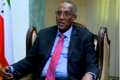 Muse Bihi Abdi, le président du Somaliland (image d'illustration).