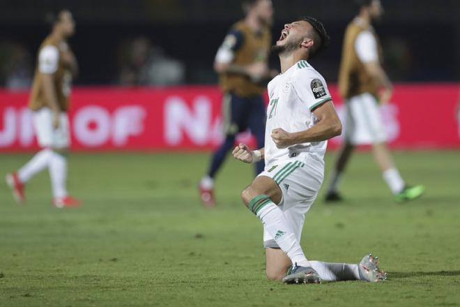 CAN 2019 : l'Algérie triomphe de la Côte d'Ivoire aux tirs au but
