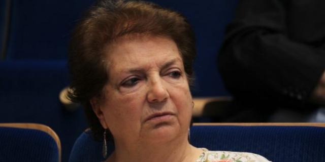 Tunisie : Faïza Kéfi toujours active dans la vie publique