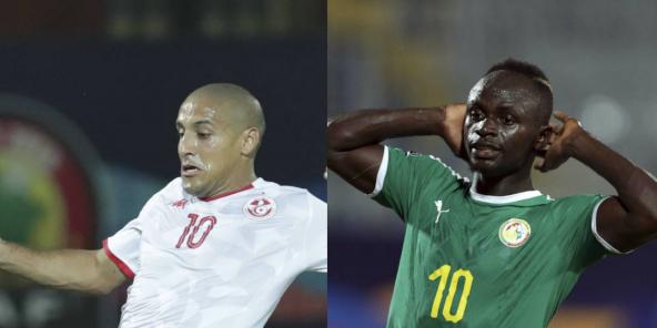 Sénégal-Tunisie (CAN 2019) : Mané et Khazri, le match des attaquants 1