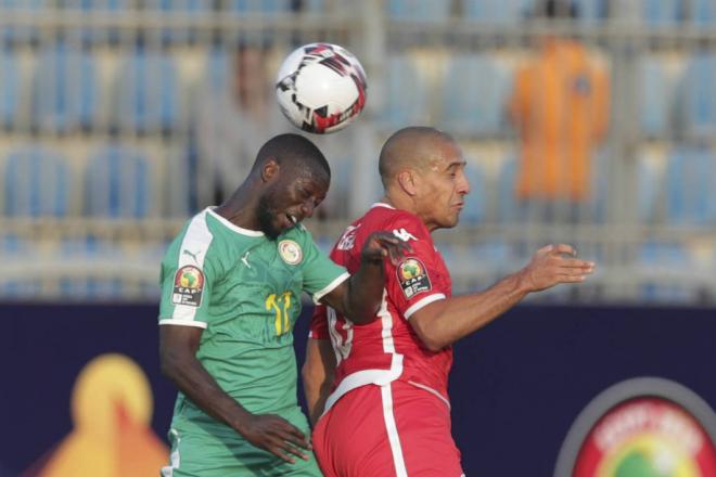 CAN 2019 : le Sénégal bat la Tunisie (1-0) sur un coup du sort et se qualifie pour la finale