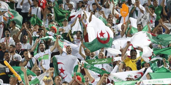 """Résultat de recherche d'images pour """"CAN 2019 FINALE ALGERIE"""""""