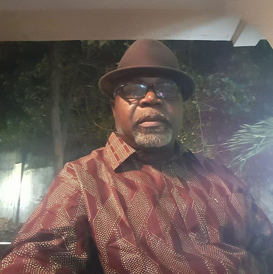 Jean-Claude Mwalimu, directeur de cabinet de Martin Fayulu.