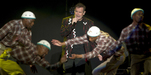 Les Sud-Africains rendent hommage à Johnny Clegg le « Zoulou blanc »