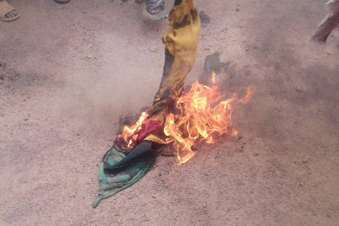 Mali : Kidal, épine dans le pied d'Ibrahim Boubacar Keïta