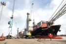 L'activité du port de Cotonou participe à 80% aux recettes de l'État.