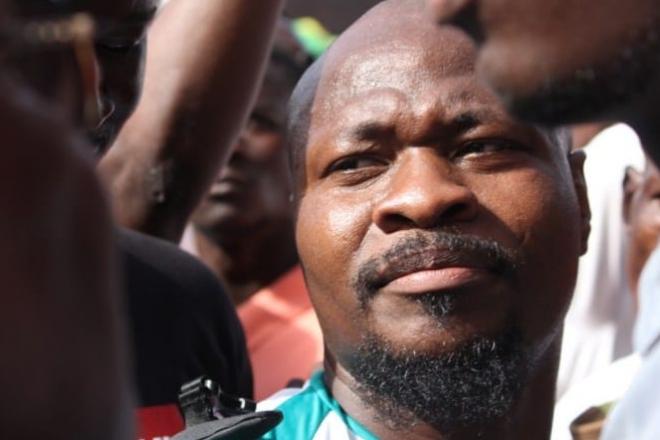 Sénégal : Guy Marius Sagna, une certaine idée de la lutte