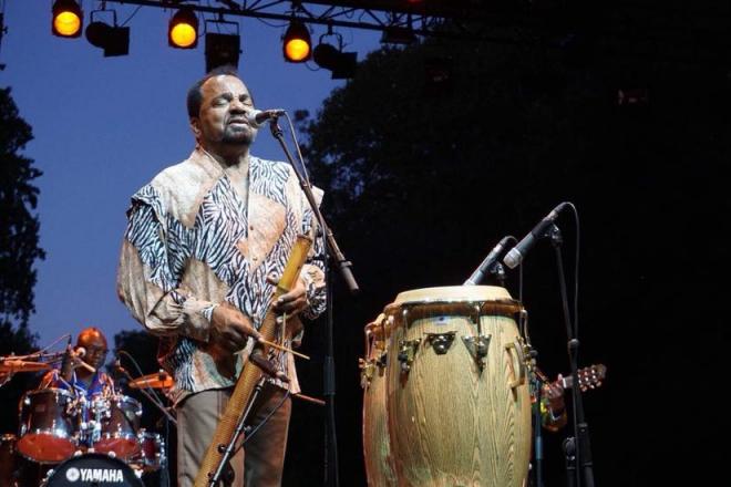 Festival : à Africajarc, la culture africaine loin du bling-bling et des clichés