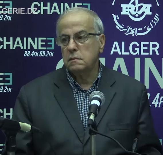 Karim Younès, ancien président de l'Assemblée populaire nationale et ex-ministre d'Abdelaziz Bouteflika, a été choisi pour présider le dialogue politique en Algérie.