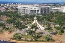 Une vue de Malabo, en Guinée équatoriale (photo d'illustration).