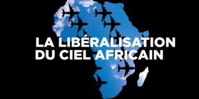 Le trafic aérien en Afrique représente à peine 3 % du trafic mondial.