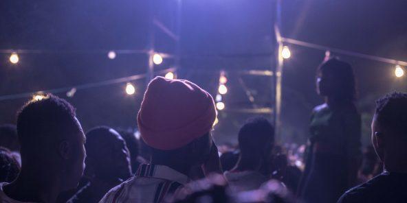 La dernière Sunday d'Abidjan a attiré plus de 3000 personnes.