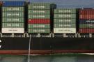 Le port de Durban, en Afrique du Sud, en 2010. Photo d'illustration.